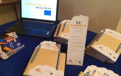 FEC apresenta projeto EV4U em Fátima