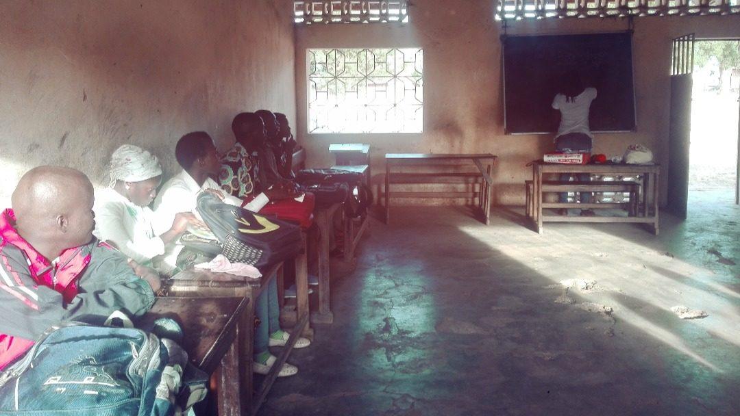 Nova formação em Educação de Infância na Guiné-Bissau