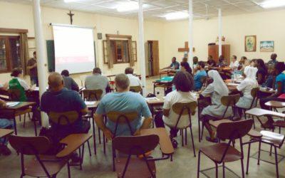 FEC dinamiza formação para parceiros em Moçambique
