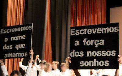 Colégio de Santa Doroteia promove concerto solidário para apoiar a campanha Somos Moçambique
