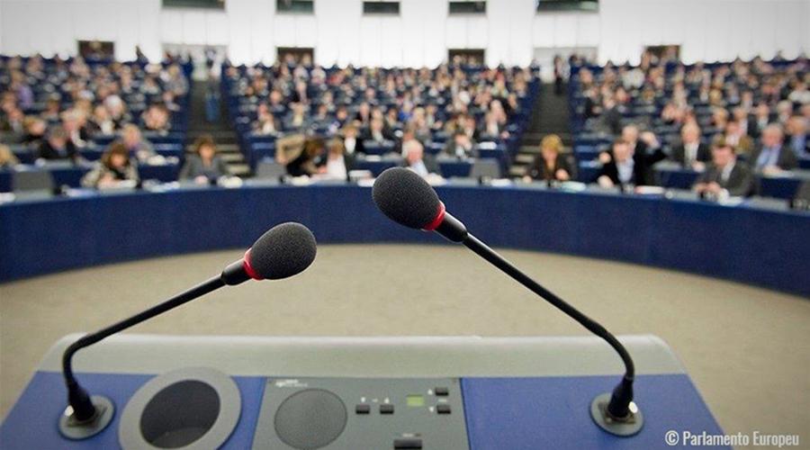 Eleições para o Parlamento Europeu: jovens em debate por uma Europa mais justa e sustentável