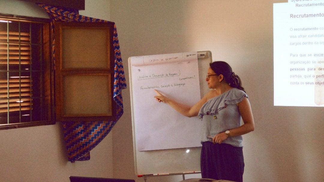 FEC conclui formação a técnicos de proteção social da criança na Guiné-Bissau