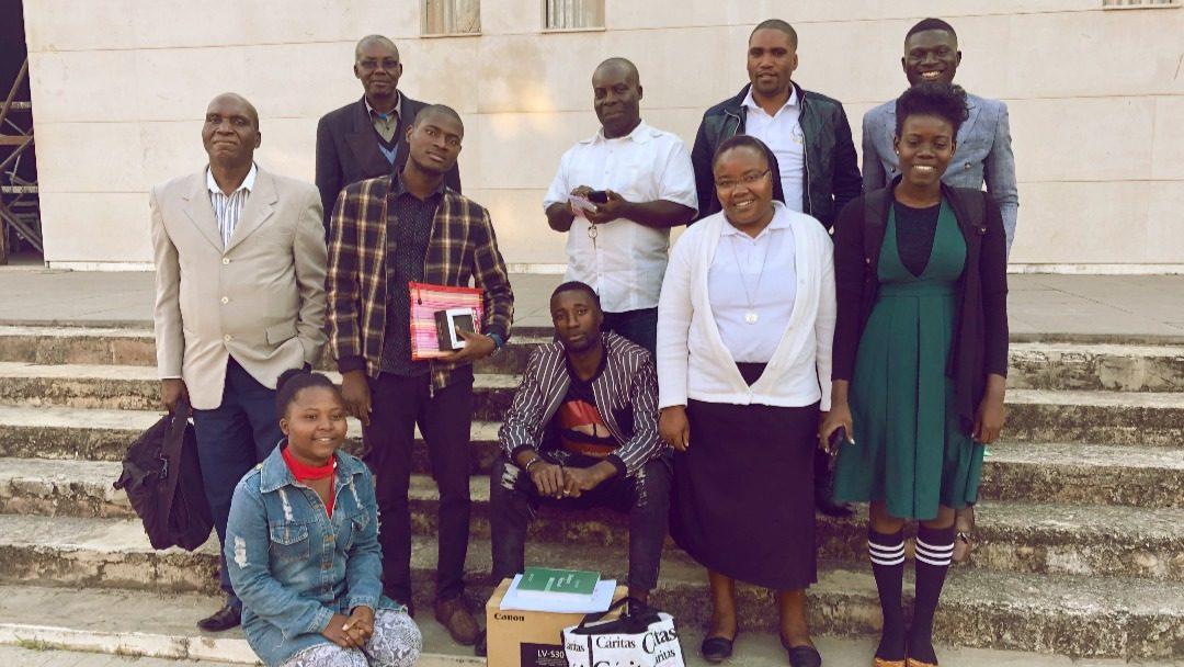 FEC acompanha Caritas de Angola nos Encontros Regionais das Arquidioceses de Luanda, Lubango e Huambo