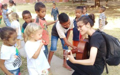 1059 Portugueses fazem Voluntariado Missionário em 2019