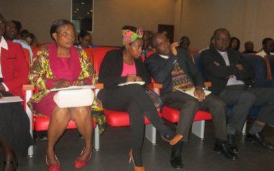 Apresentação do Projeto Emanguluko em Angola
