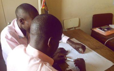 Capacitação Pedagógica de Técnicos e Inspetores de Ação Social em Moçambique