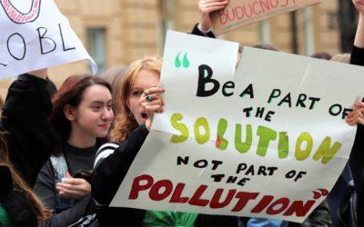 Organizações católicas apelam à ação climática