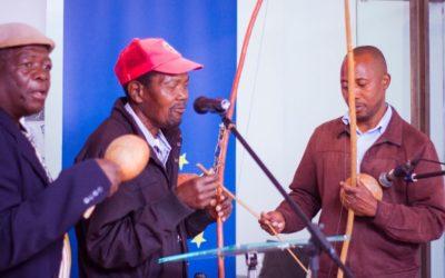 FEC promove estudo do património cultural moçambicano