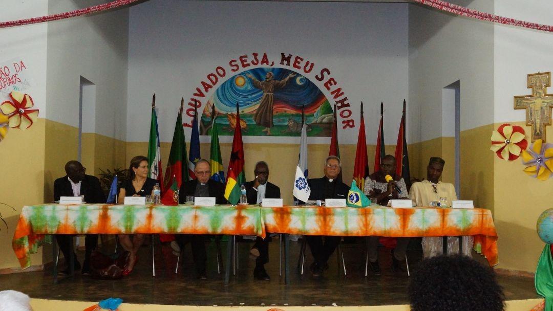 Bispos dos Países Lusófonos assinam Compromisso pela Paz, pela Fraternidade Humanae a Vida em Comum no Espaço Lusófono