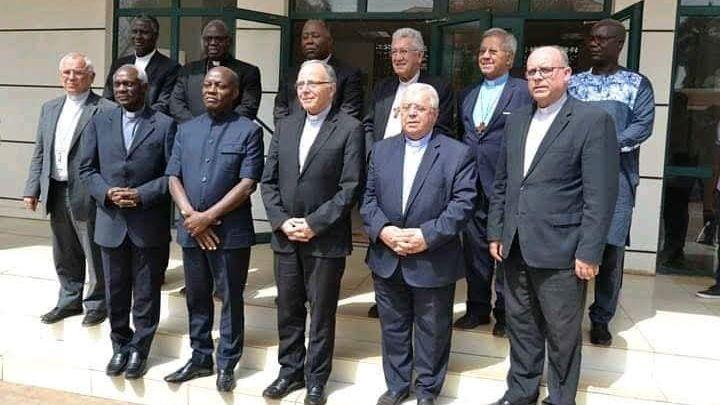 Comunicado Final do XIV Encontro dos Bispos dos Países Lusófonos