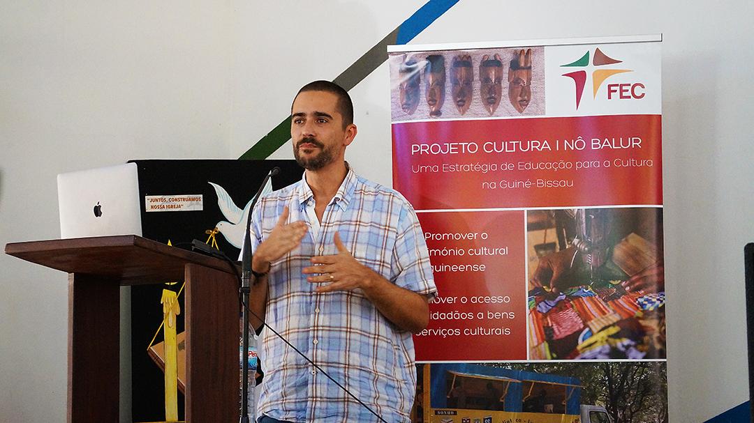 Seminário sobre Educação em Bissau