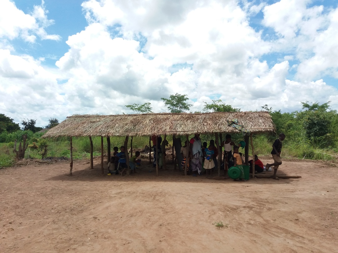 FEC, moçambique, niassa, Othuklumana Juntos II , Othuklumana, mz