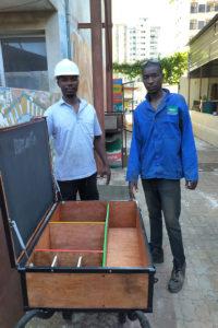 mz, moçambique, raizes e cultura, livrotecas, livrotecas moveis