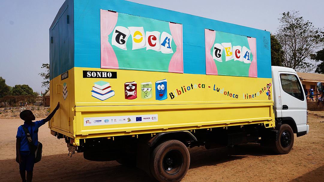 Toca-Teca na Guiné-Bissau – últimas atualizações