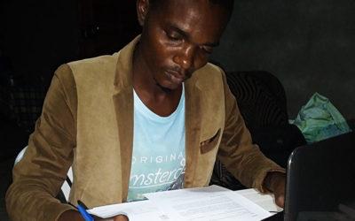 """Formação e itinerância de """"Livrotecas Móveis"""" em preparação em Moçambique"""