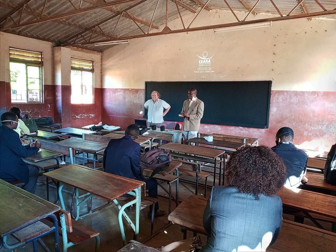 moçambique. raizes cultura