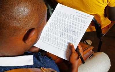 Bolsas de mestrado para docentes Guineenses – candidaturas