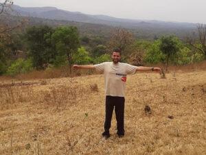 missionario, etiopia