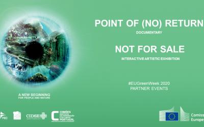 FEC na Semana Verde da União Europeia