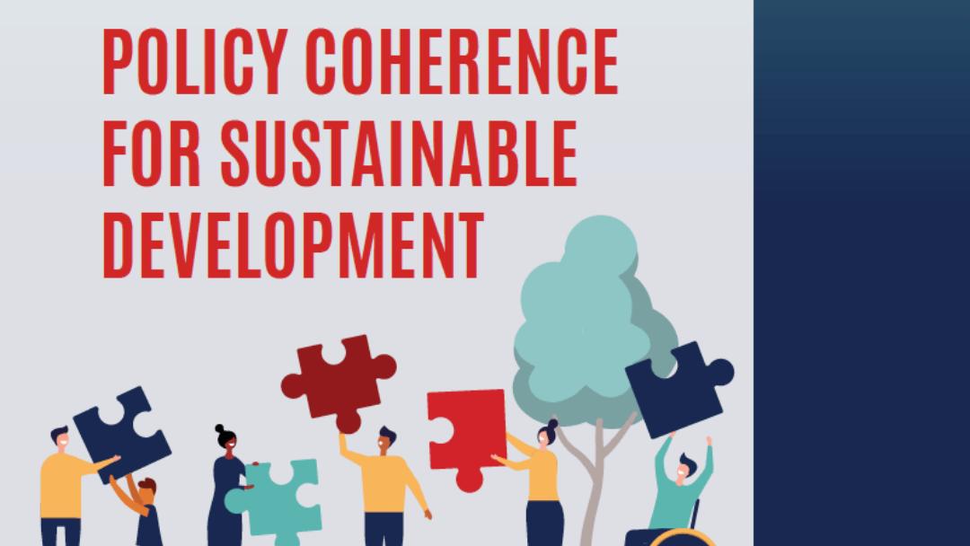 Tudo o que precisa de saber sobre Coerência das Políticas para o Desenvolvimento Sustentável