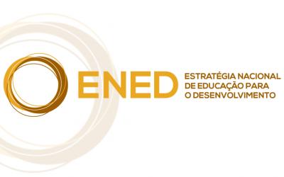 II Jornadas de Educação para o Desenvolvimento