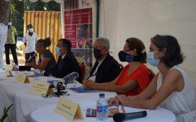 Seminário Internacional de Educação e Cultura em Bissau