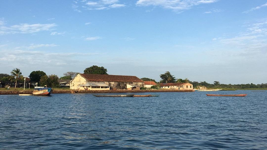 FEC inicia projeto de Cidadania e Direitos Humanos na ilha de Bolama