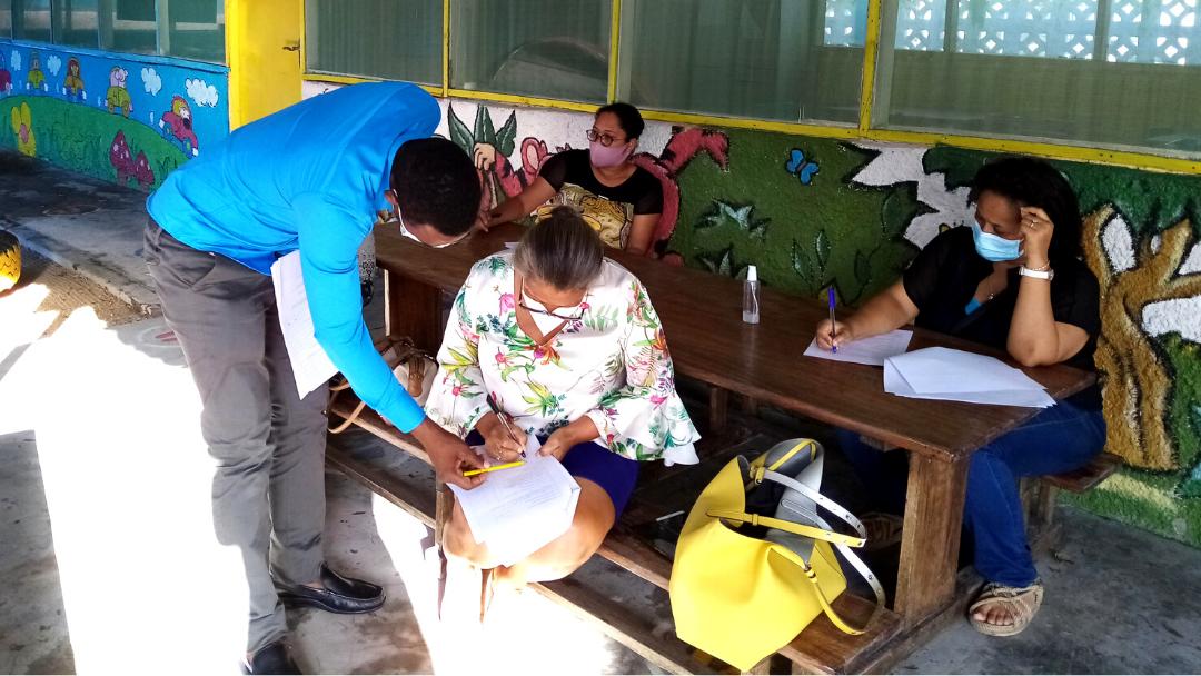 Projeto Somos Moçambique realiza Diagnóstico sobre a Educação Pré-Escolar na Beira