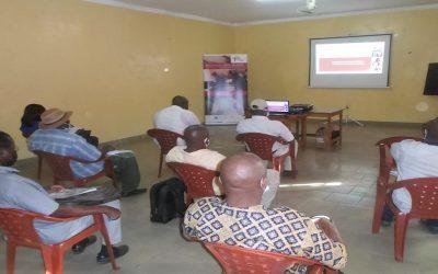 Termina o Programa de Capacitação da Administração Local em Gabú
