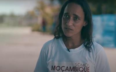 2 anos depois do Ciclone Idai, continuamos a apoiar as famílias na Beira