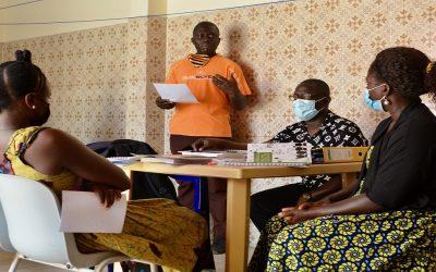PRECASE dá formação à Rede Nacional de Jardins de Infância da Guiné-Bissau