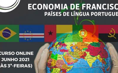 Curso Online Gratuito | A Economia de Francisco
