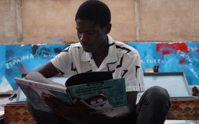 Dia da Criança Africana assinalado com Feira do Livro em Bissau