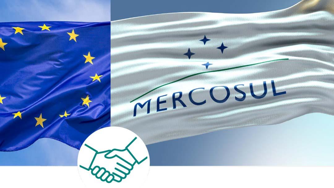 Acordo comercial UE-MERCOSUL: proteção do meio ambiente e das pessoas impraticável sem renegociações