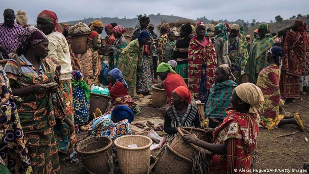 Clima extremo contribui para recorde de pessoas deslocadas no mundo