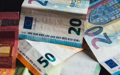 """As ONG divulgam a lei da transparência fiscal da UE como """"quase inútil"""""""