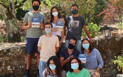COP26 – JOVENS PORTUGUESES A CAMINHO DA CIMEIRA DO CLIMA