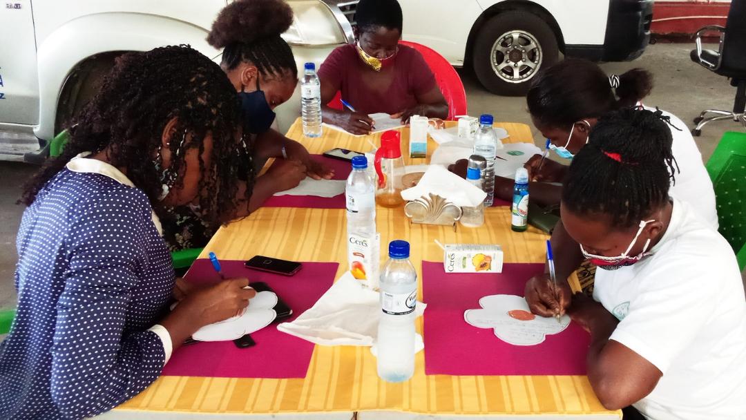 Projeto Somos Moçambique dá continuidade à formação de Educadores de Infância na Beira
